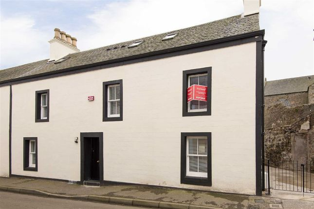Thumbnail Semi-detached house for sale in Whitenhill, Tayport, Fife
