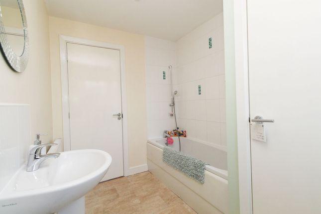 Bathroom of Hartfield Court, Hasland, Chesterfield S41
