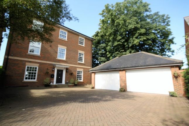 Thumbnail Detached house to rent in Ellonby Rise, Bolton