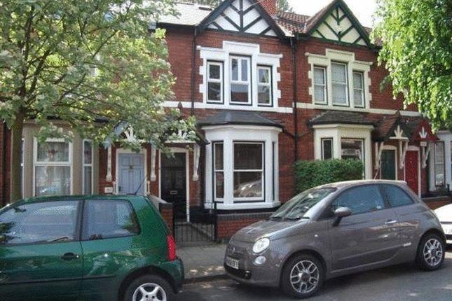 Second Avenue Selly Park Birmingham B29 4 Bedroom