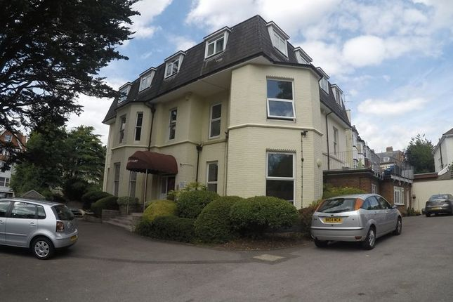 1 bed property to rent in Boscombe Spa Road, Boscombe, Bournemouth