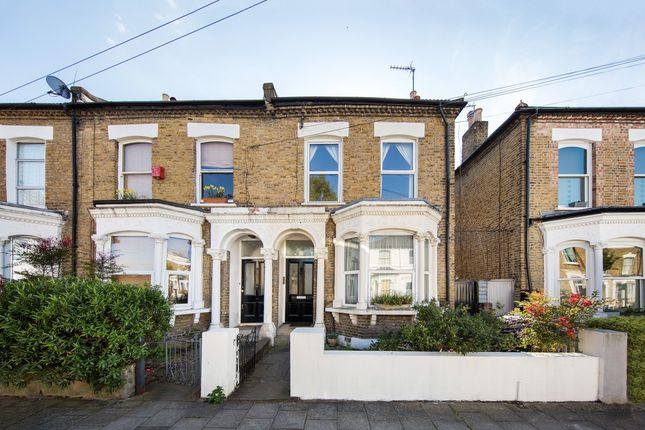 Thumbnail Flat for sale in Appach Road, London, London