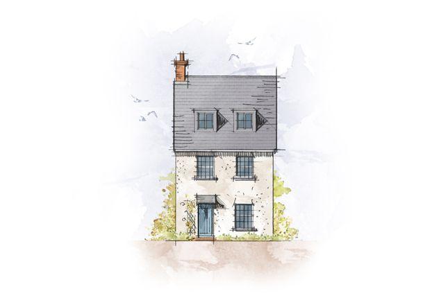 Thumbnail Detached house for sale in Foxglove Lane, Fremington