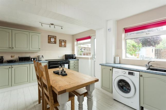 Thumbnail Link-detached house for sale in Ploughlands, Haxby, York