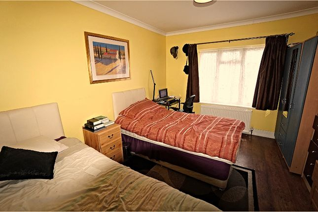 Bedroom Six of Middle Road, Sholing, Southampton SO19
