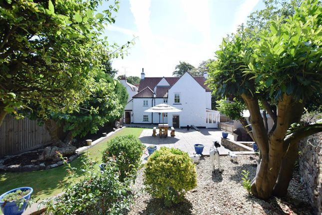 Thumbnail Detached house for sale in The Green, Shirehampton, Bristol