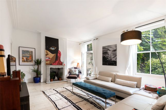 Thumbnail End terrace house for sale in Parsons Green Lane, Fulham