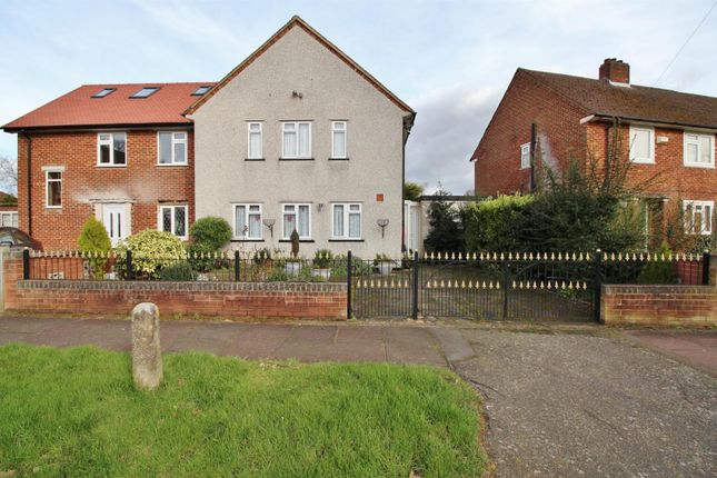 Thumbnail Semi-detached house for sale in Birch Row, Bromley