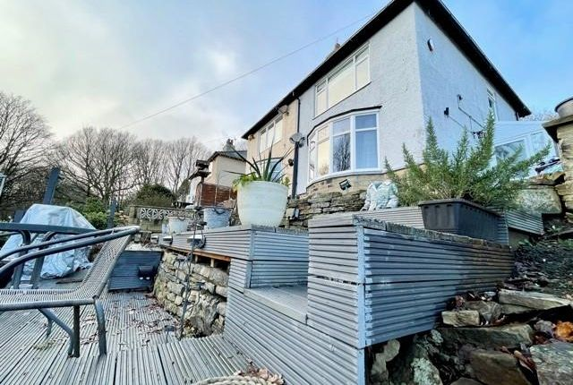 Thumbnail Semi-detached house for sale in Stanley Mills Business Park, Britannia Road, Huddersfield