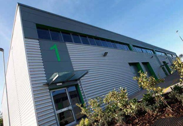 Thumbnail Light industrial for sale in Unit 12 Park, Maidstone Road, Rochester, Kent