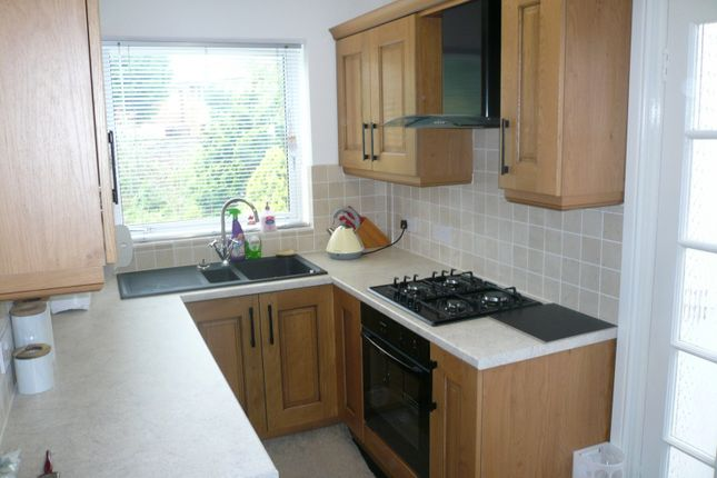 Thumbnail Semi-detached house to rent in Queens Road East, Beeston