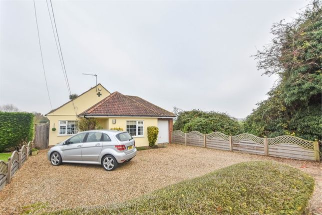 Thumbnail Detached bungalow for sale in Rowhedge Road, Colchester, Essex