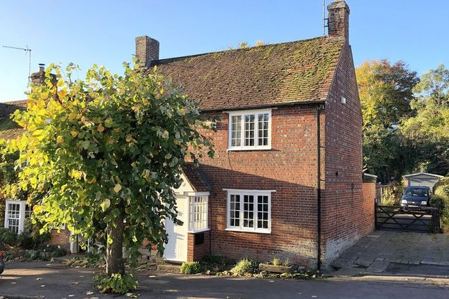 Thumbnail Cottage for sale in Hindon, Nadder Valley, Wiltshire