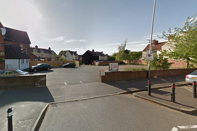 Thumbnail Land for sale in Waterloo Road, Wolverhampton