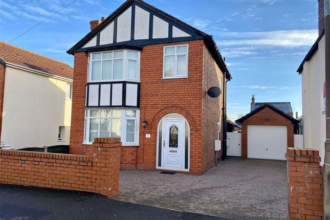 Thumbnail Detached house to rent in Plymouth Street, Shotton, Flintshire