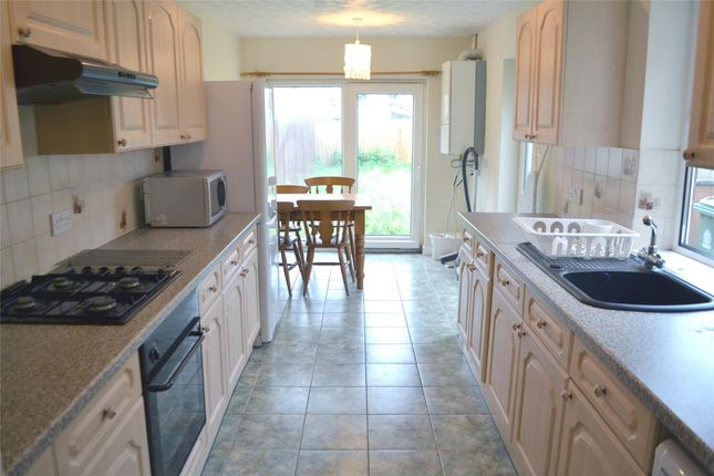 Thumbnail Semi-detached house to rent in Tudor Street, Gloucester