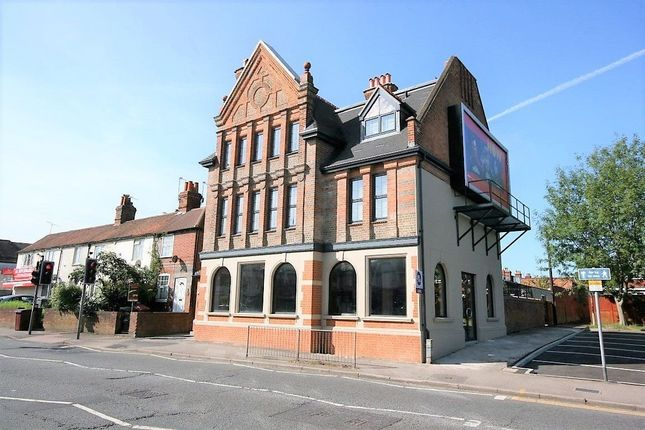 Studio to rent in Whitley Street, Reading