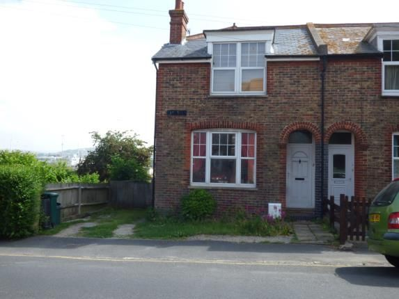 Thumbnail End terrace house for sale in Fort Road, Newhaven, East Sussex, .