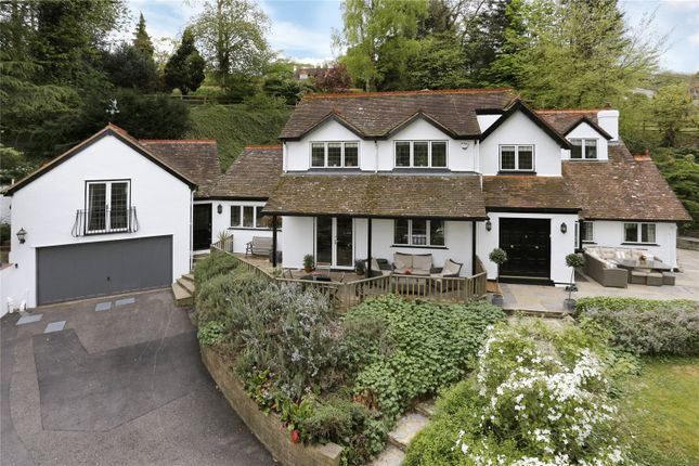 Thumbnail Detached house for sale in Stonehouse Lane, Cookham, Maidenhead, Berkshire