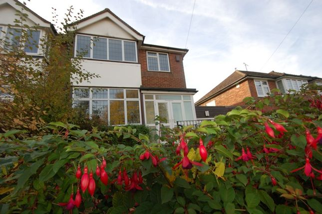 Thumbnail Semi-detached house to rent in Clifford Road, Princes Risborough