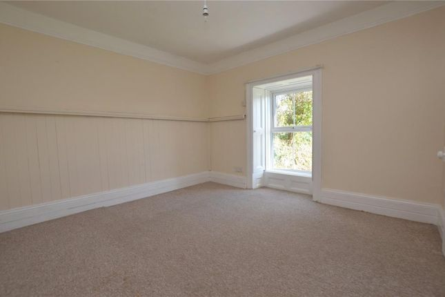 Bedroom Two of Crowntown, Helston, Cornwall TR13