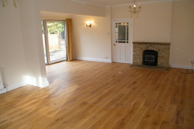 Thumbnail Semi-detached house to rent in Wyck Road, Lower Slaughter, Cheltenham