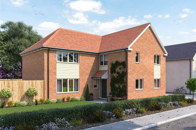 Thumbnail Detached house for sale in The Lane, Lower Icknield Way, Chinnor