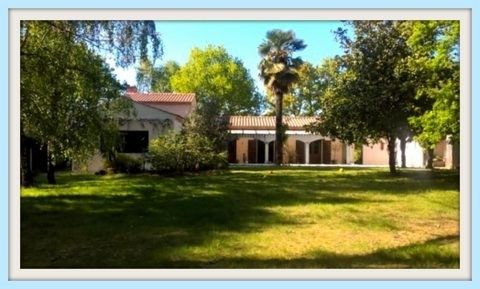Property for sale in Pays De La Loire, Vendée, Soullans