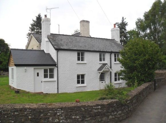 Thumbnail Cottage to rent in Ewyas Harold, Hereford