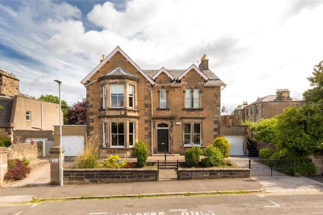 Thumbnail Flat for sale in 1 West Castle Road, Merchiston, Edinburgh
