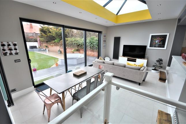 Thumbnail Detached house for sale in Clifton Drive North, St Annes, Lytham St Annes, Lancashire