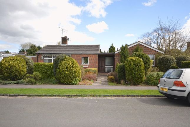 Thumbnail Detached house to rent in Wooster Road, Beaconsfield