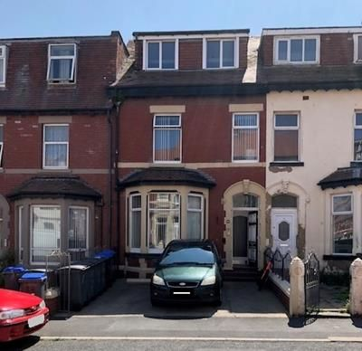 Thumbnail Commercial property for sale in 13 Hesketh Avenue, Blackpool, Lancashire
