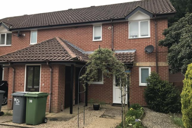 Thumbnail Flat for sale in Mulberry Court, Taverham, Norwich