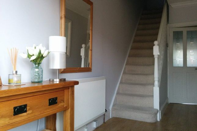 Thumbnail Property to rent in Cottesmore Road, Hessle