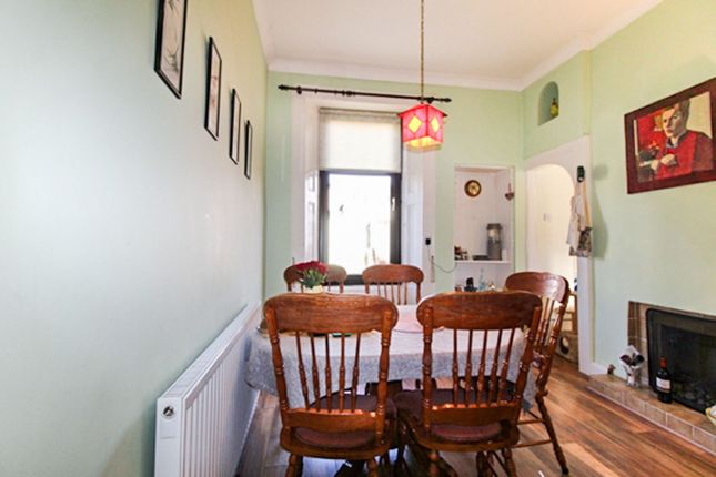 Dining Room of Dryburgh Avenue, Rutherglen, Glasgow G73