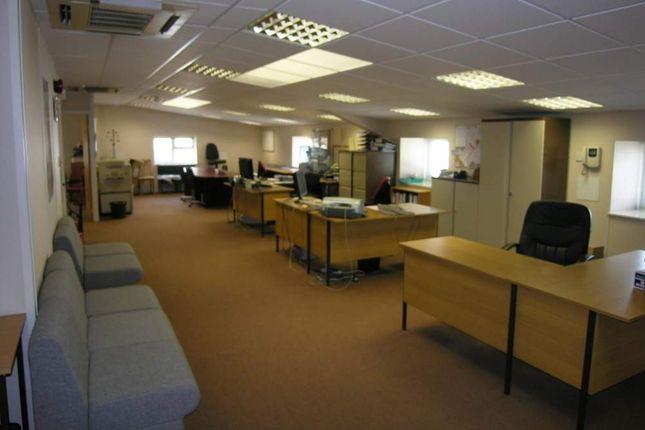 Thumbnail Office to let in Romans Business Park, East Street, Farnham