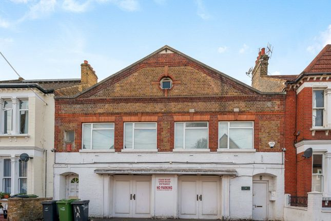 Land for sale in Edgeley Road, London