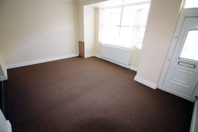 Thumbnail Terraced house to rent in Windsor Road, Stockton On Tees