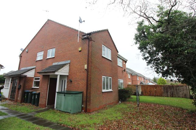 Thumbnail Property to rent in Coombe Court, Brinklow Road, Coventry