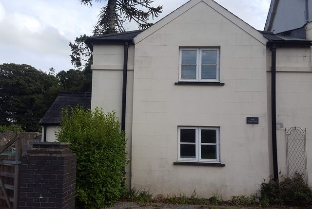 Thumbnail Bungalow to rent in 2 East Courtyard, Milton Manor, Nr Tenby