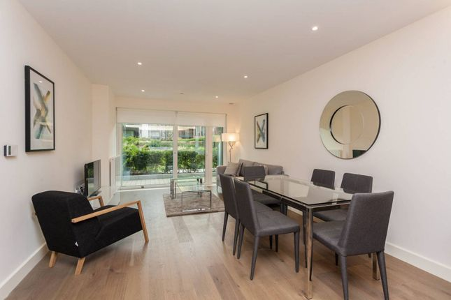 Thumbnail Flat to rent in Biring House, Woolwich Riverside, London