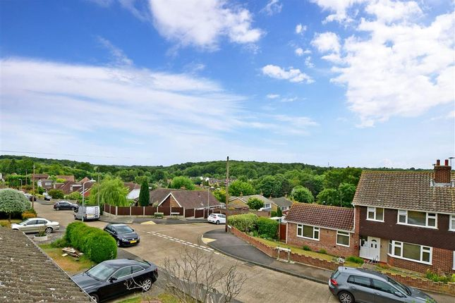 Views To Front of Castlefields, Istead Rise, Kent DA13