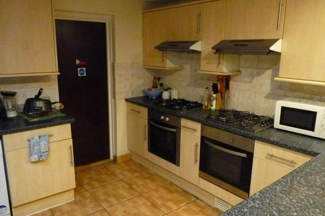 Terraced house to rent in Mundy Place, Cathays, Cardiff