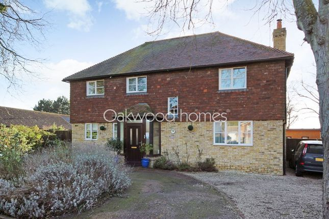 4 bed detached house for sale in Orchard Road, Herne Bay