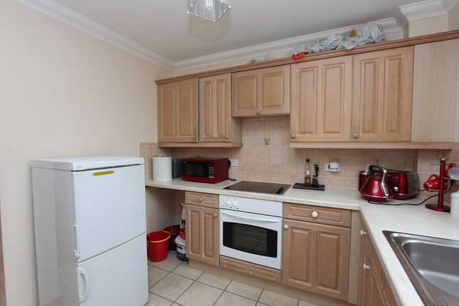 Kitchen of 28 Berneray Court, Inverness IV2