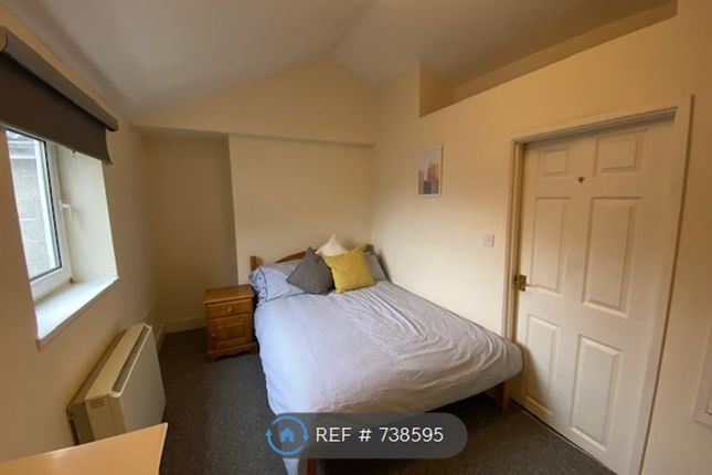 Bed 2 of Bedford Place, Southampton SO15