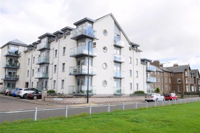 Thumbnail Flat for sale in Dalhousie Court, Links Parade, Carnoustie