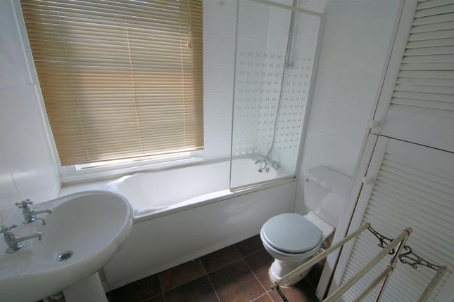 Family Bathroom of Palmerston Street, Stoke, Plymouth PL1