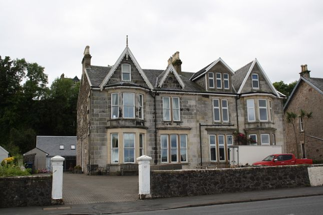Thumbnail Semi-detached house for sale in Tay Villa, 67 Mountstuart Road, Isle Of Bute, Rothesay
